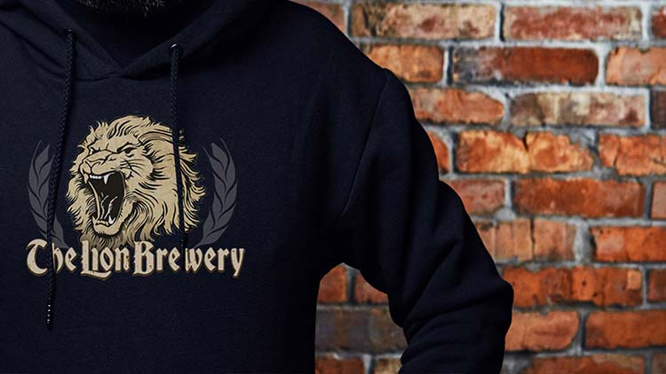 Homepage - The Lion Brewery